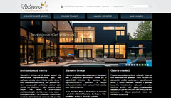 webdesign - Palazzio