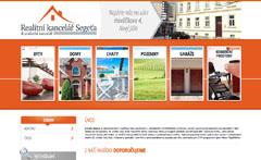 webdesign - RK Segeťa